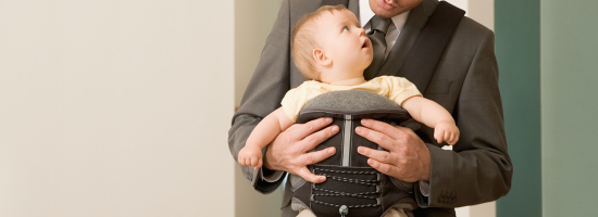 Can you guess the benefit working parents want the most?